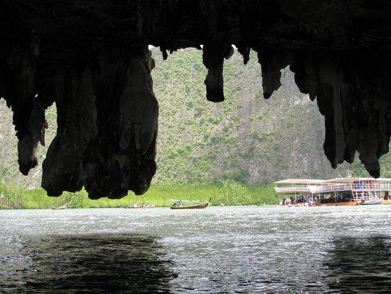 Laguna Tours : Phang-Nga Bay