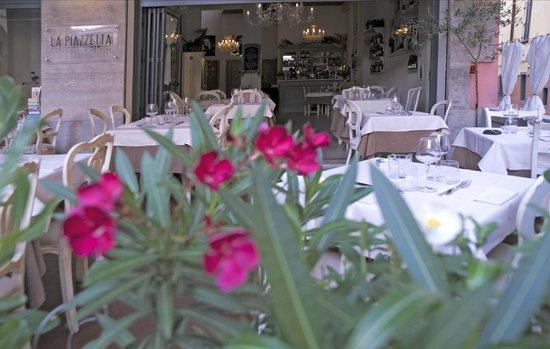La Piazzetta Restaurant