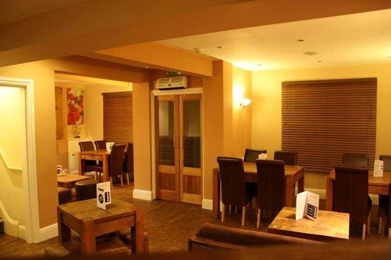 The Plough Inn Kidsgrove: Main bar 3