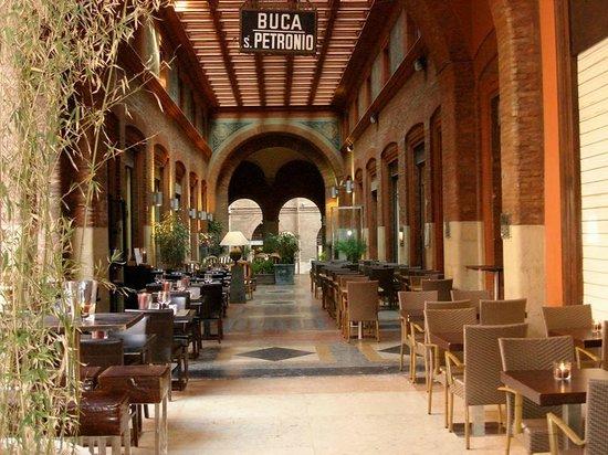 Pizz s ristorante italiano bologna restaurant reviews for Hotel bologna borgo panigale
