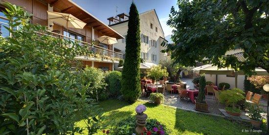 Hotel Traube e Residence