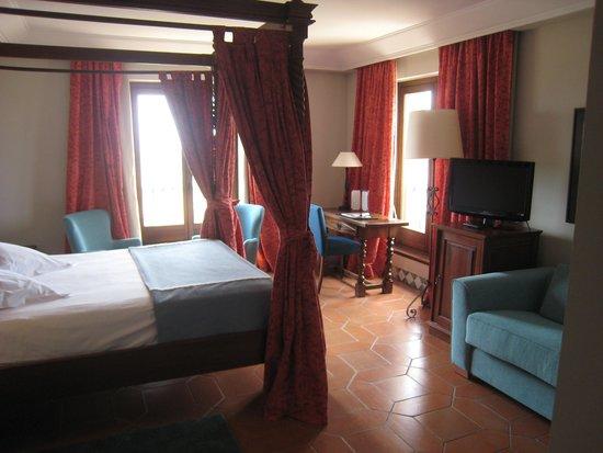 Parador de Alcañiz: Chambre 305