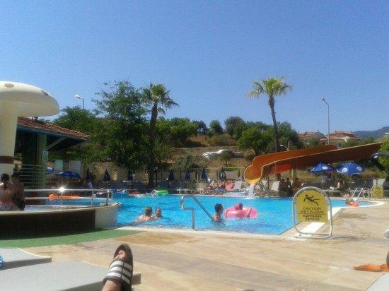 Cettia Apart Hotel: Cettia pool
