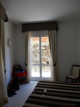 Hotel Margherita: room