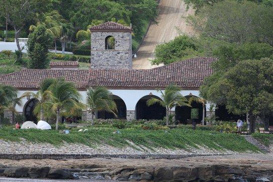 Rancho Santana: Clubhouse