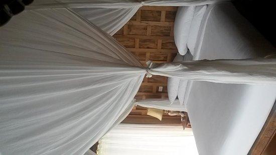 Santhiya Koh Yao Yai Resort & Spa: bedroom