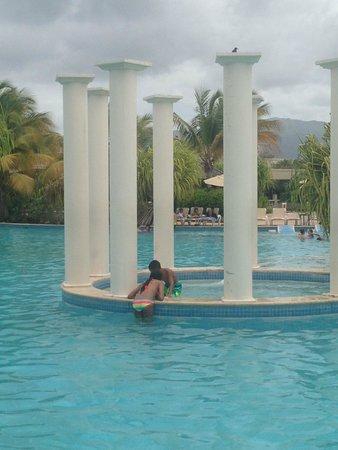 Gran Melia Golf Resort Puerto Rico: Pool