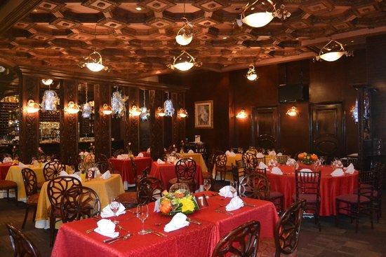 Mediterraneo picture of restaurante mediterraneo san - Restaurante mediterraneo pinedo ...