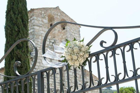 La Cucina di San Pietro a Pettine : Cerimonie...