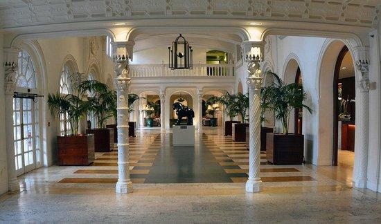 Mizner Park: Boca Raton Resort