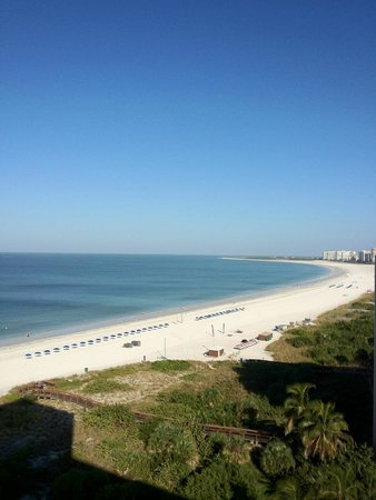 Marriott's Crystal Shores: Our View
