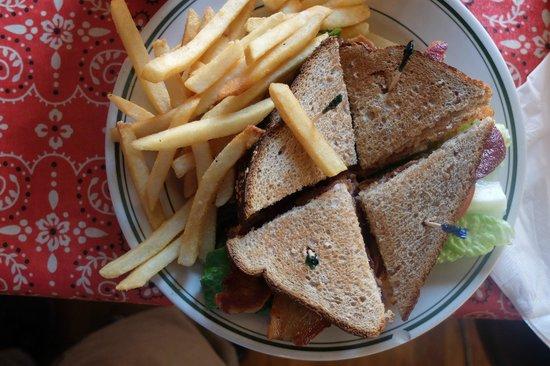 Bent Elbow: Hamburger