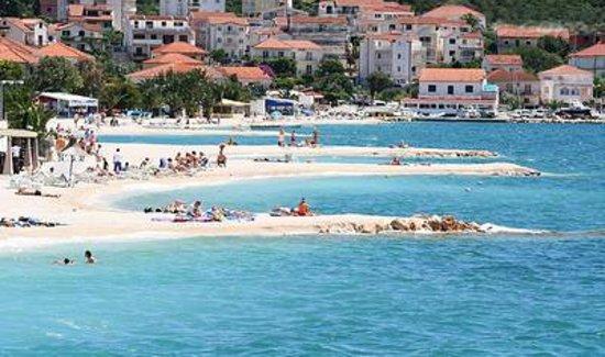 Villa Stil : Nydelig strand i nærheten :)