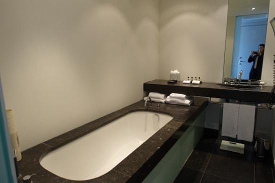 The Dylan: bathroom 46