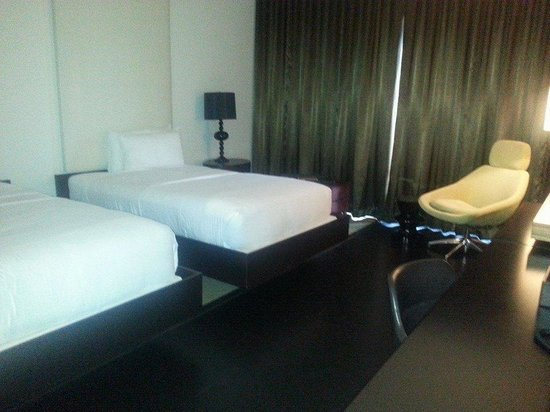 Hotel Sorella CITYCENTRE: standard room with double-double beds - Hotel Sorella