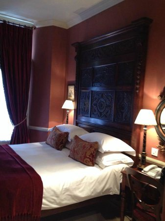 The Gore Hotel: Stunning bedroom