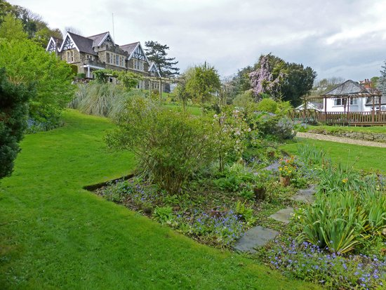 Yeoldon House Hotel and gardens