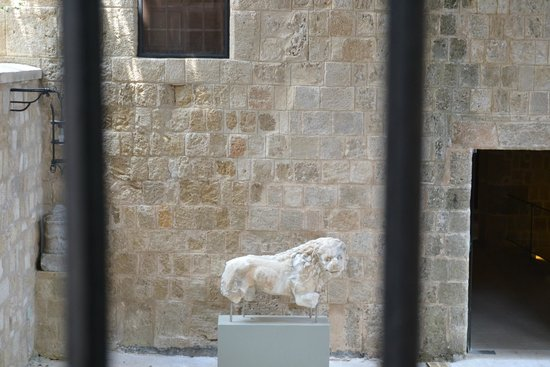 Archaeological Museum of Rhodes (Hospital of the Knights): Экспонат