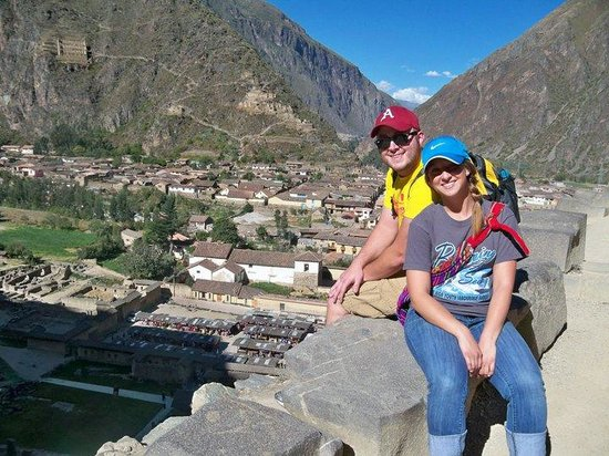 Inkatraces Day Tours: Sacred Valley