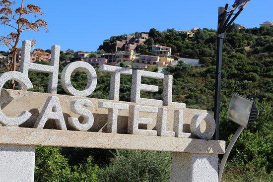 Hotel Castello: ...