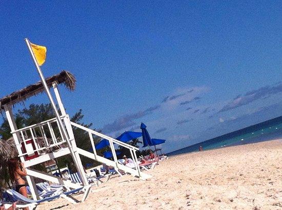 Melia Nassau Beach - All Inclusive: Beach