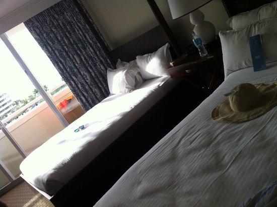 Melia Nassau Beach - All Inclusive: Ocean View Room