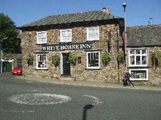 The White Horse Inn: The White Horse