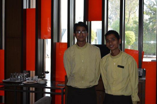 Fortune Hotel Restaurant