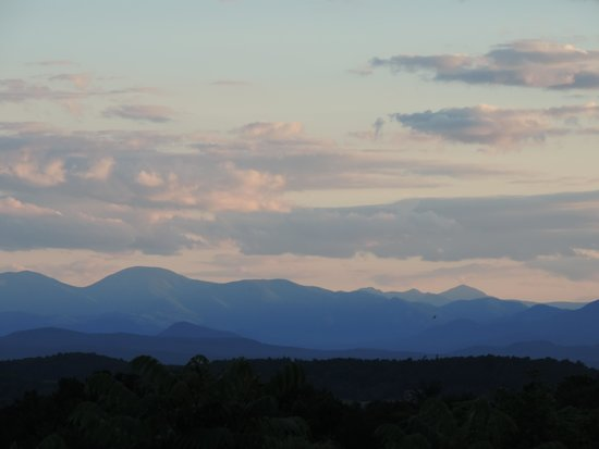 South Burlington, VT: Adirondack Mountains