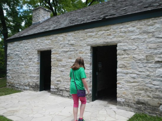 Ulysses S. Grant National Historical Site : Ulysses S Grant House