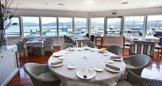 Mauro Restaurante: Nuestro comedor tiene capacidad para 200 personas