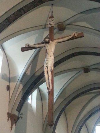 Cattedrale di Santa Maria Assunta: Lui...