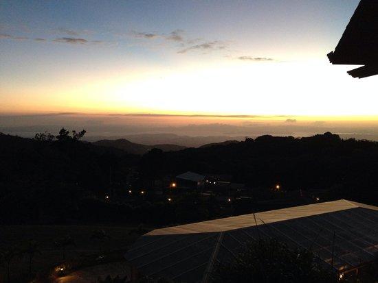 El Establo : The view from our balcony