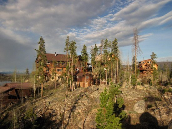 Photo of Shadowcliff Lodge Grand Lake