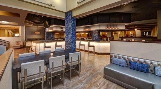 Griffin Gate Marriott Resort & Spa : JWs Lounge