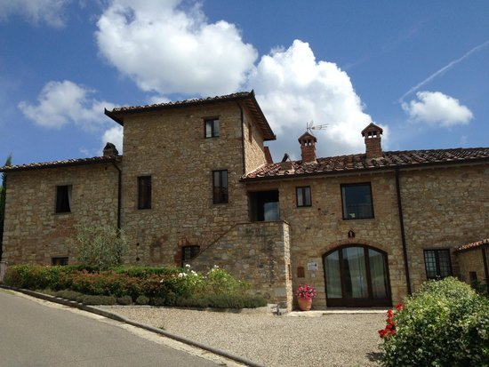 Cavarchino B&B: Cavarchino Bed & Breakfast