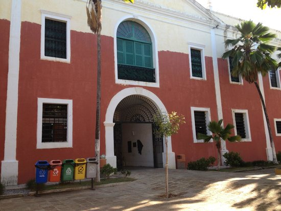 Centro de Turismo do Ceara : CTC