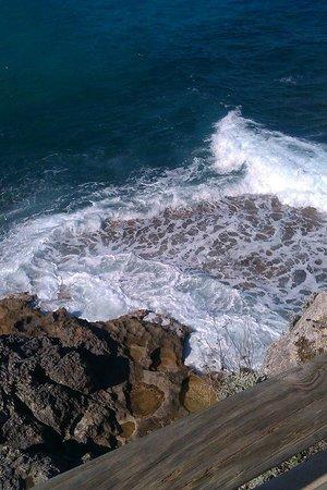 Complejo Calas de Mallorca : Beach