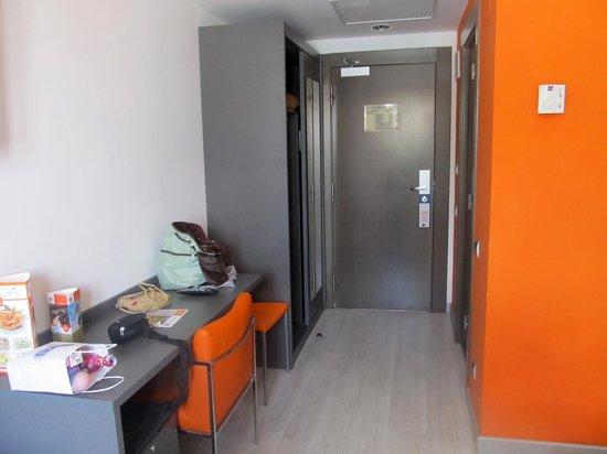 Hotel H2 Ávila: 2