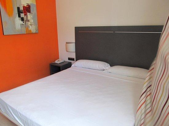 Hotel H2 Ávila: 3