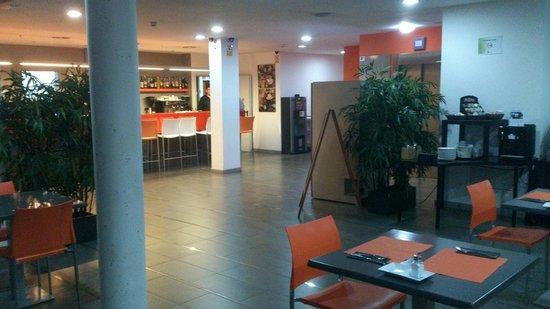 Hotel H2 Ávila: 6