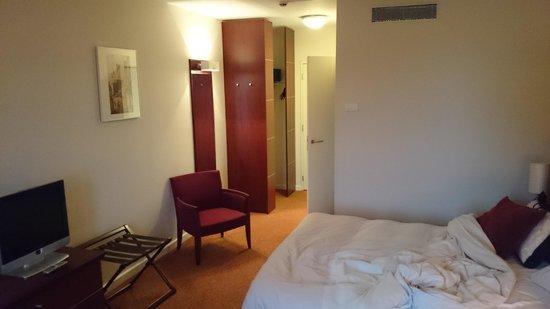Mercure Brussels Airport: Room 1