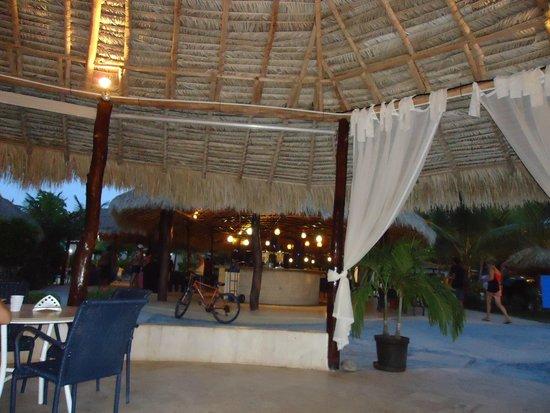 SUNSOL Punta Blanca: COmedor
