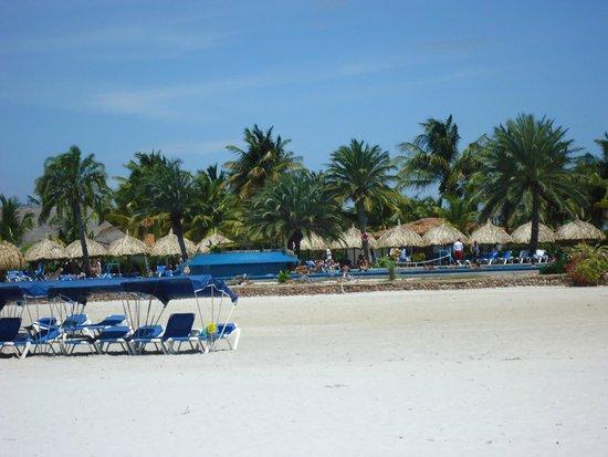 SUNSOL Punta Blanca: Playa