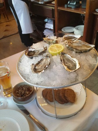 L'Excelsior : Oysterman Selection