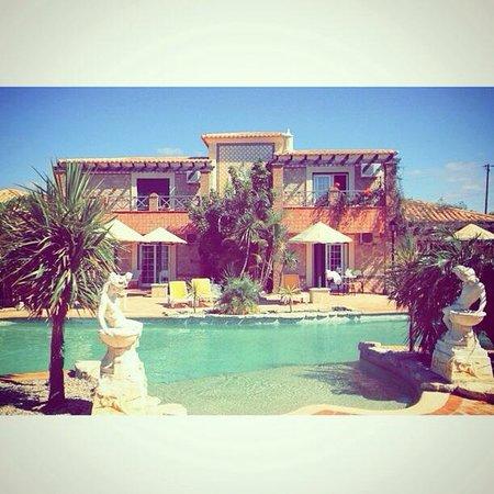 Quinta Do Mar Da Luz: Paradise pool