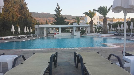 Platanista Hotel : Pool no 2