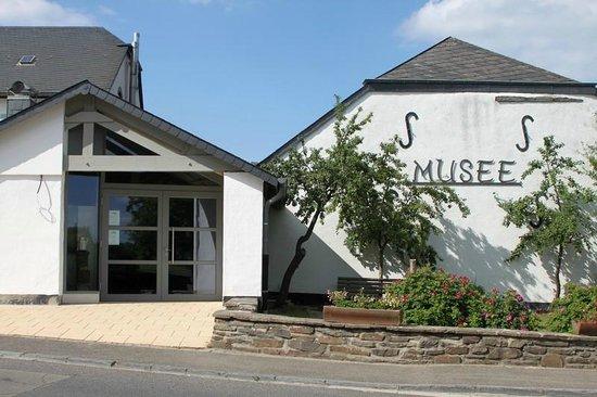 Musee Rural a Schiewesch