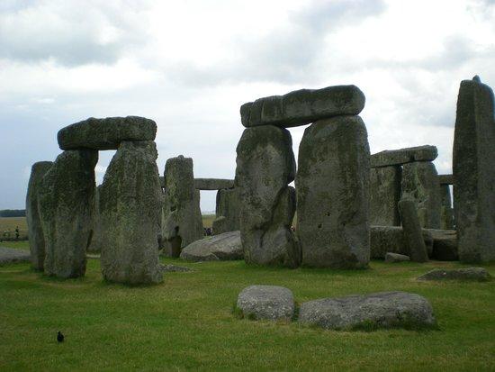 Stonehenge: The Henge