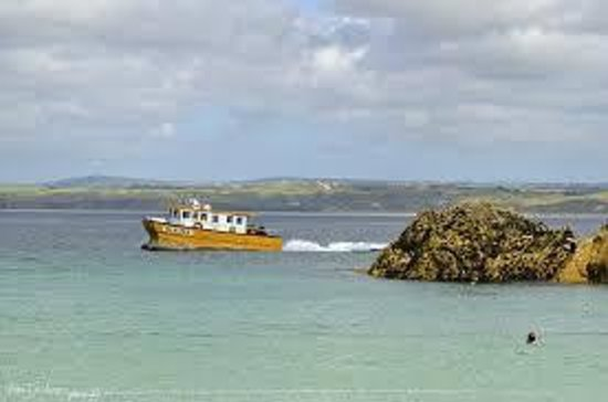 St Ives Boat Services